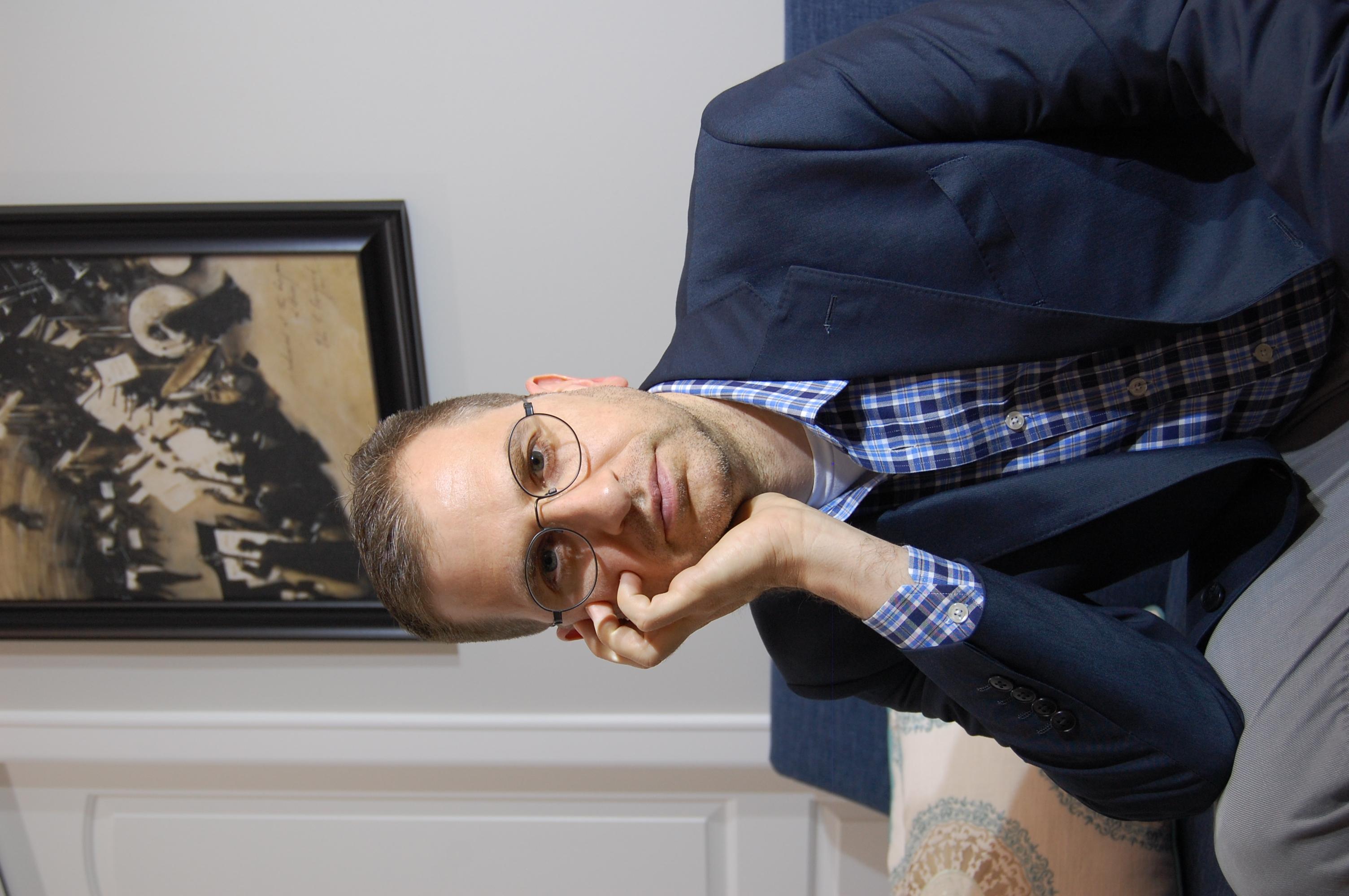 Karim Al-Zand: WATCH @ Karim Al-Zand: Composer